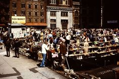 New York Over 35 Years Ago – 55 Color Snapshots Show The Most Populous City In The United States In 1980 Timeless Photography, Artistic Photography, Digital Photography, Art Photography, Haunting Photos, Surreal Photos, Photography Contests, Photography Awards, Bizarre Pictures