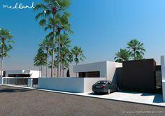 Designer vrijstaande villa in La Finca Golf, Algorfa