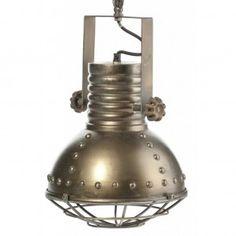 LAMPA WISZĄCA MATIX ALURO nr 4