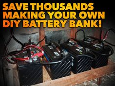 Save Thousands Of Dollars Building Your Own Diy Backup