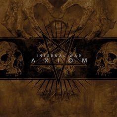 Infernal War - Axiom (2015) review @ Murska-arviot