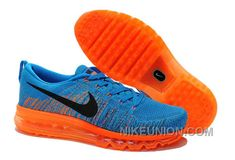 http://www.nikeunion.com/shop-cheap-nike-flyknit-air-max-onlinevivid-blue-black-gym-redatomic-orange-620469406-for-sale.html SHOP CHEAP NIKE FLYKNIT AIR MAX ONLINEVIVID BLUE BLACK GYM RED-ATOMIC ORANGE 620469-406 FOR SALE : $89.91