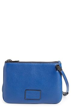 MARC BY MARC JACOBS 'Ligero - Double Percy' Crossbody Bag available at #Nordstrom