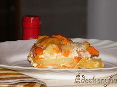 Az én édes konyhám: Osztrák sütőtökös egytálétel - Kürbisallerlei