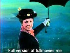Mary Poppins Watch Full HD Movie