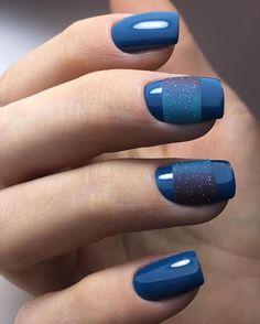 #Repost @nailbar_nelli ・・・ Красота этого цвета завораживает  #nailbar_nelli #guzelia_gold #nailinstructor #artex