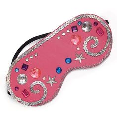 Stylin' Sleep Masks. Ages: Tween. You can either prep the masks ahead of time and let partygoers decorate them, or have guests make them from start to finish.