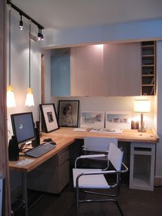 20 Home Office Decorating Ideas for a Cozy Workplace | Workplace ...