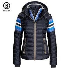 Bogner Winona-D Insulated Ski Jacket (Women's) | Peter Glenn