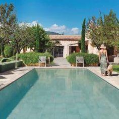 Spas, Piscina Interior, Swimming Pool Construction, Swiming Pool, Brick, Villa, Luxury, Architecture, Outdoor Decor