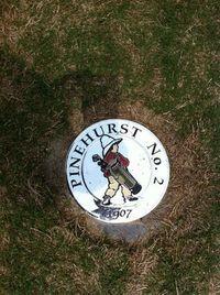 No. 2 Pinehurst Golf Club Pinehurst, North Carolina