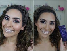 Apimentada: Preparação de Pele com Maquiagem Dazzle - Hinode