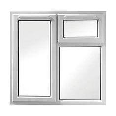 uPVC Windows | uPVC Windows & Accessories | Wickes.co.uk