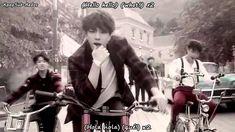 BTS -- War of Hormone MV [Sub Español + Romanización + Hangul]