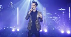 Panic! At the Disco's Brendon Urie Joins 'Kinky Boots' Cast #headphones #music #headphones