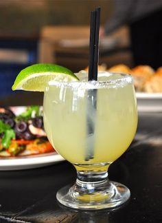 Macizo Margarita Recipe