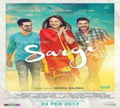 Sargi full punjabi movie online