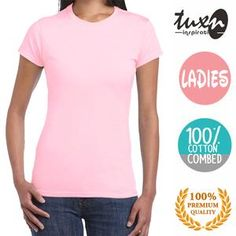 LADIES - PINK MUDA