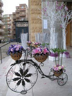 Decorations, Beirut, Lebanon