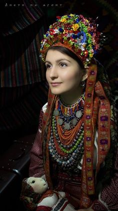 Листи на фронт  Ukrainian beautiful ethno