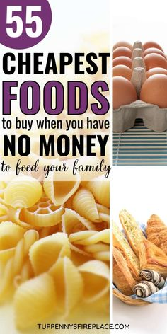 Frugal Recipes, Frugal Meals, Budget Meals, Easy Meals, Dirt Cheap Meals, Cheap Food, Cheap Dinners, How To Eat Cheap, Easy Food To Make
