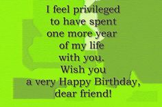 birthday quotes for best friend male 2 Birthday Quotes for Best Friend Male