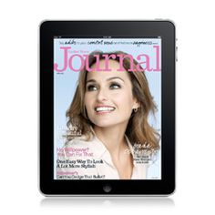 Free Digital Subscription to Ladies Home Journal