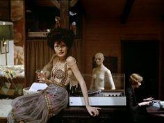 Rainer Werner Fassbinder, The Bitter Tears of Petra von Kant, 1972.