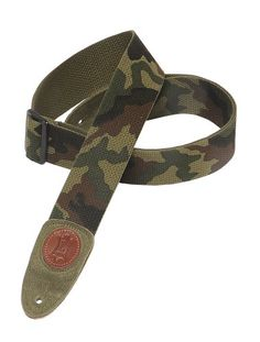 """Levy's Leathers MSSC8-CAM  2"""" Cotton Guitar Strap, Camouflage Levy's Leathers,http://www.amazon.com/dp/B000XPSP04/ref=cm_sw_r_pi_dp_Qi4utb0TS8YFQDER"""