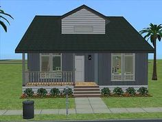 Mod The Sims - Gull Cottage