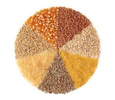 Foods to Shrink Your Belly and Holiday Stress: Eat more whole grains! Vida Natural, Food And Thought, Natural Cancer Cures, Burn Stomach Fat, Holiday Stress, Types Of Cancers, Cancer Facts, Cancer Awareness, Whole Foods