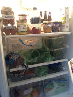 How I stock my pantry and fridge Endangered Species Chocolate, Flo Living, How To Make Smoothies, Simply Organic, Healthy Groceries, Organic Chicken, Supper Recipes, Menstrual Cycle, What You Eat