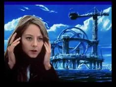 the device/Contact movie with Jodie Foster - Bing images 90s Movies, Great Movies, Famous Movie Posters, 3d Film, Felt Stories, As Time Goes By, Love Film, Movies