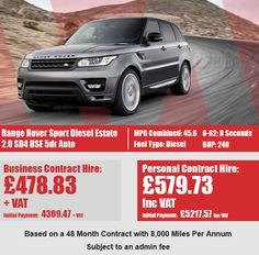 Land Rover Range Rover Sport Diesel Estate 2.0 SD4 HSE 5dr Auto Range Rover Sport, Diesel, Cars, Sports, Diesel Fuel, Hs Sports, Autos, Car, Automobile