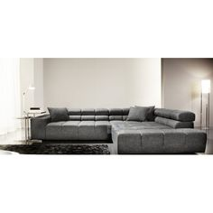 i just bought this but in black :D Candy Oregon sofa combination