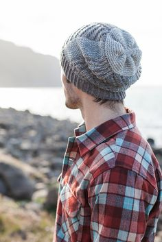 Ravelry: Hofsós Hat by Stephen West