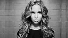 Jennifer Lawrence Black and White Portrait wallpapers, Jennifer Lawrence Black and White Portrait stock photos, Jennifer Lawrence Tumblr, Jennifer Lawrence Wallpaper, Jenifer Lawrence, Hollywood, Pretty People, Beautiful People, Gq, Looks Black, Celebrity Wallpapers
