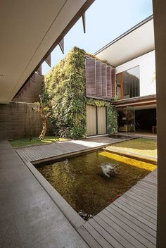 2628 Sister House / Pranala Associates #architecture #design