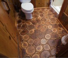 Timely and dedication made this a beautiful well loved floor