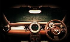 MINI's Psychic Roadster Ad Goes Viral