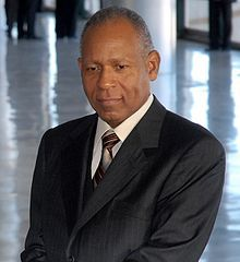 Patrick Manning, the 4th and 6th Prime Minister of Trinidad-Tobago. Patos as he was called by many died on 2 July 2016