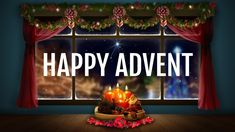 Advent Wishes & Greetings. Wishes For Friends, Friends Family, Christmas Wishes Greetings, Advent Season, Wonderful Time, Blessed, Seasons, Table Decorations, Happy
