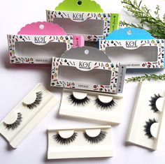 Beautiful Natural & Mink Hair Lashes.. ✨⭐️ Fluttery and Glamorous ✨✨ We are coming soon !!  Whats ur favourite ?  #twinkle #sugarheaven #princess #vintage  #eyelashes #falselashes #minklashes #naturalhair #humanhair #flirty #glam #naturale #makeup #musthave #beautiful #gorgeous #girly #artist #mua #eyes