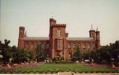 Smithsonian: Bienvenidos al museo más grande del mundo