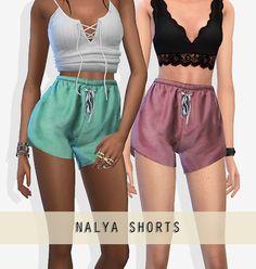 Nalya shorts at grafity cc image 6126 sims 4 updates Sims 4 Cc Skin, Sims Cc, The Sims 4 Shoes, Vêtement Harris Tweed, Free Sims 4, Sims 4 Cc Kids Clothing, Sims 4 Children, Sims 4 Cc Packs, Sims4 Clothes