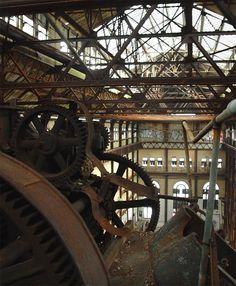 Hudson Power Station