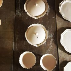 冷茶用の茶器 - 小林千恵 陶芸 Chie KOBAYASHI ceramic art works