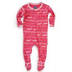 KicKee Pants Girls Desert Pink Green Stripes Gathered Romper Bow Spring 18-24 m