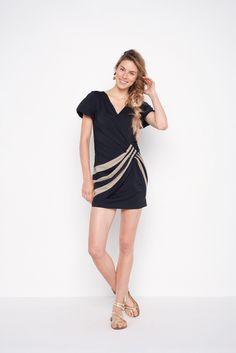 SKUNKFUNK  dress: Mireia GHX2X