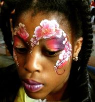 Children's face painting Face Painting Images, Face Painting Flowers, Girl Face Painting, Face Paintings, Amazing Adventures, Childrens Party, Painting Patterns, Corporate Events, Face And Body
